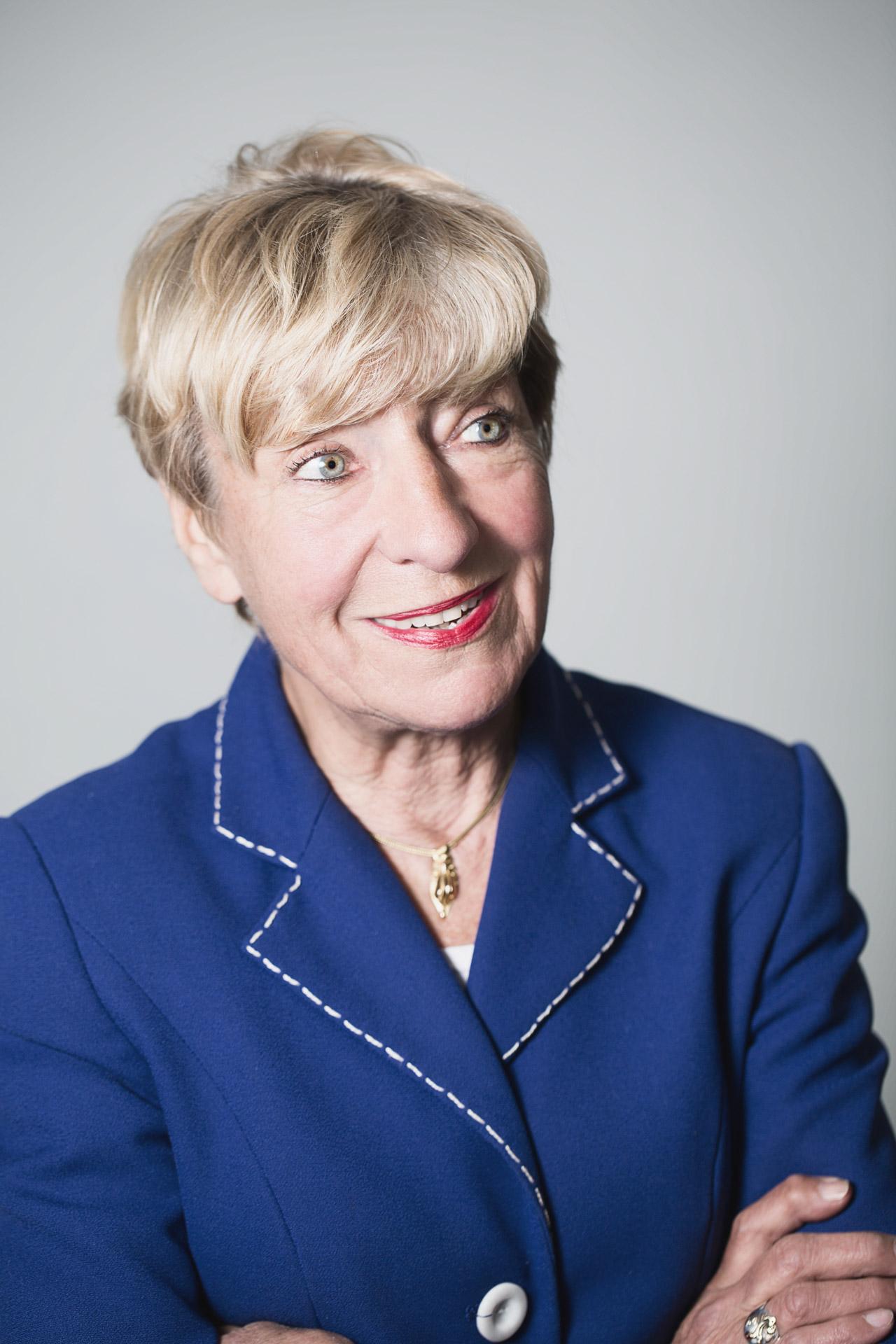 Heidi Hetzer