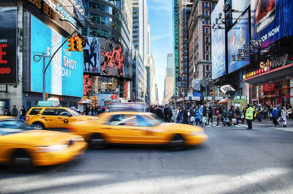 Marcus Hinz Unternehmensfotografie photo concept berlin New York Yellow Cab