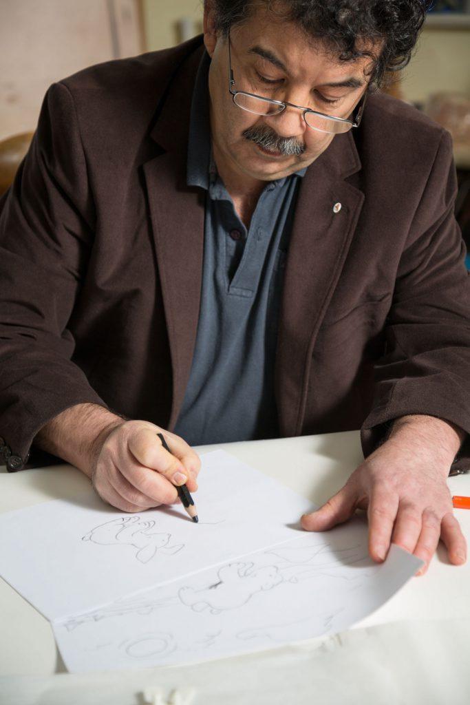 Marcus Hinz Unternehmens Fotografie photo concept berlin Sinan Güngör